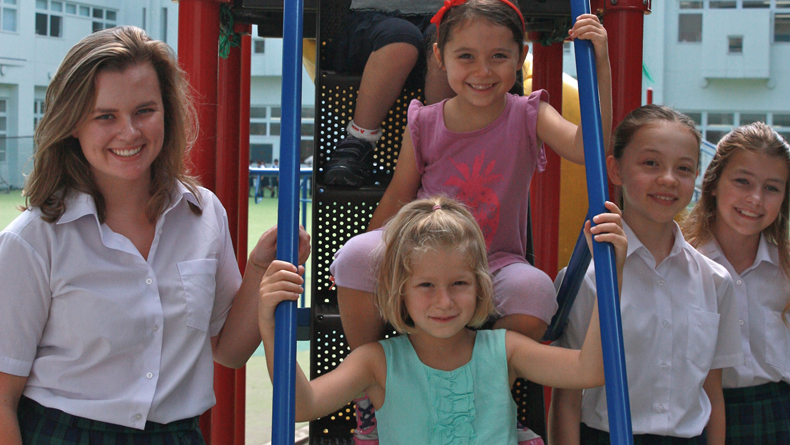 Playground cropped