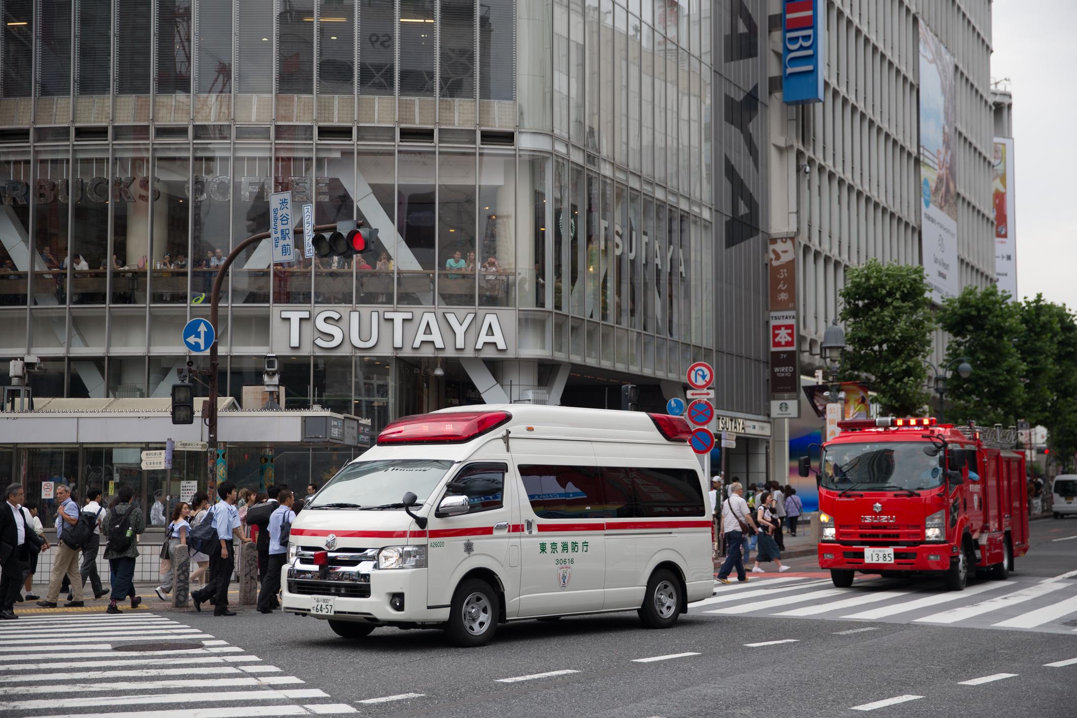 Easy Japanese For Emergencies