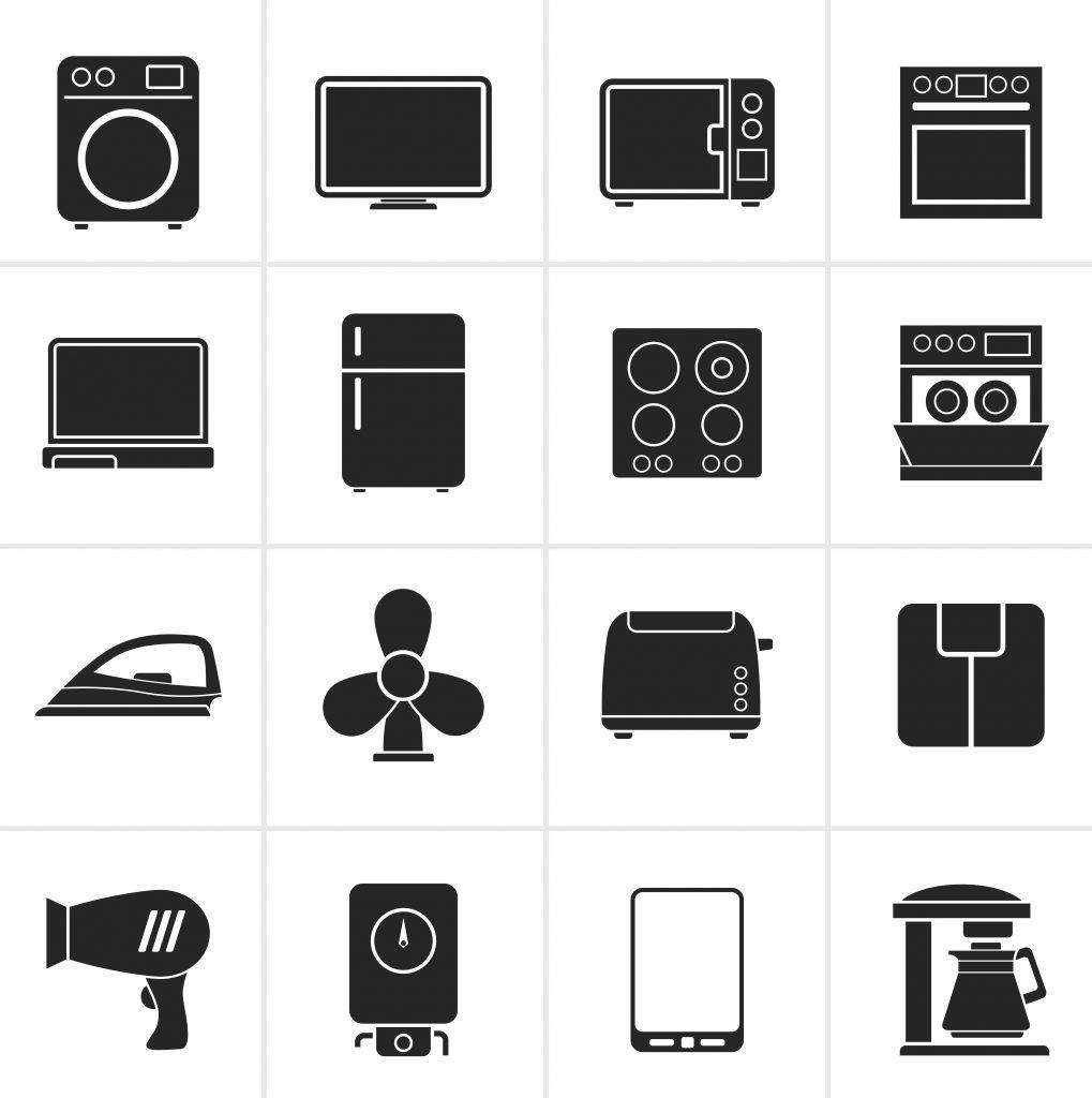 Kanji Cheat Sheet General Appliances Savvy Tokyo