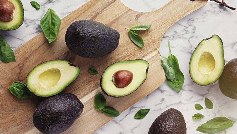 The Mighty Avocado