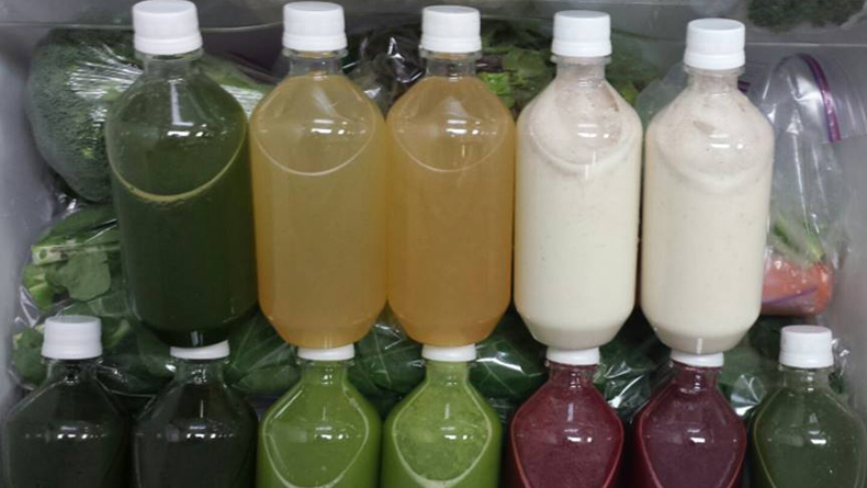 My juice cleanse 1 cropped