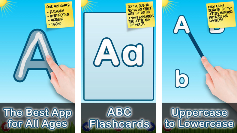 Five Great Learning Apps for Kids - Savvy Tokyo