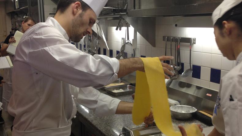 making pasta cropped