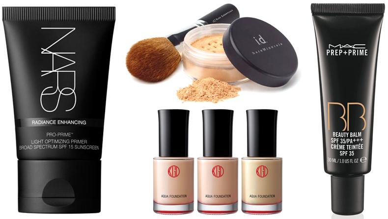 summer makeup 1