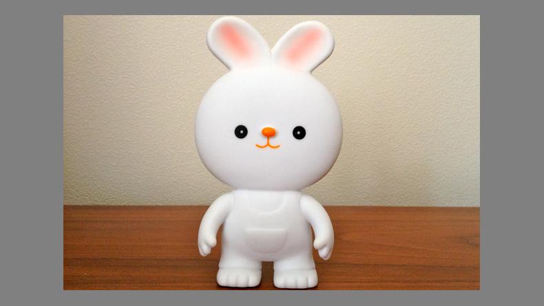 Rabbit cropped
