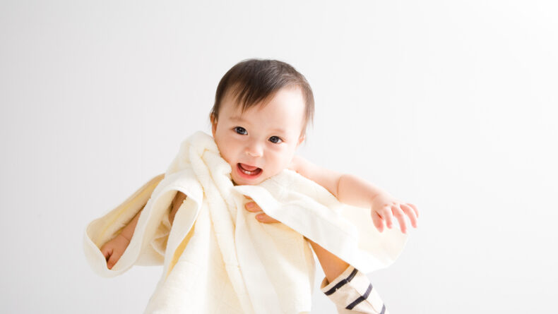 Five of Our Favorite Japanese Baby Products