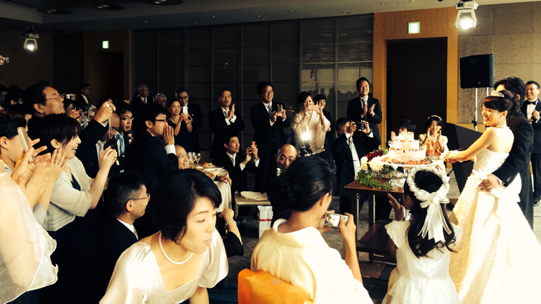 Traditional Japanese Wedding.What To Expect At Japanese Weddings Savvy Tokyo
