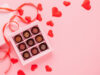 Recipe: Healthy Valentine's Day Chocolate Hearts
