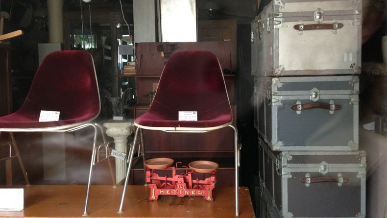 Velvet chairs cropped