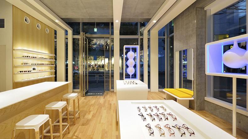 West Hills Ford >> Tokyo's Coolest Eyewear Shops - Savvy Tokyo