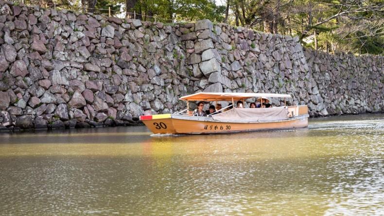 Horikawa Boat