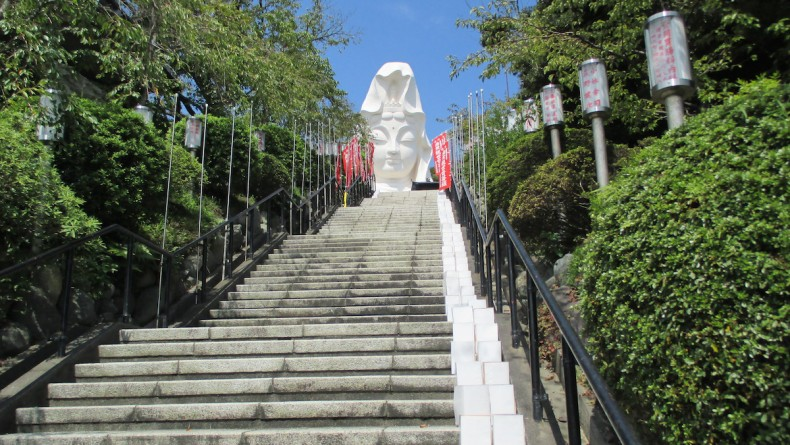 Ofuna steps cropped