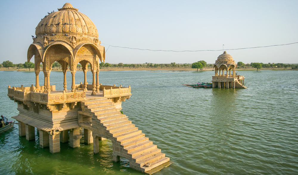 Ghadisar Lake cropped