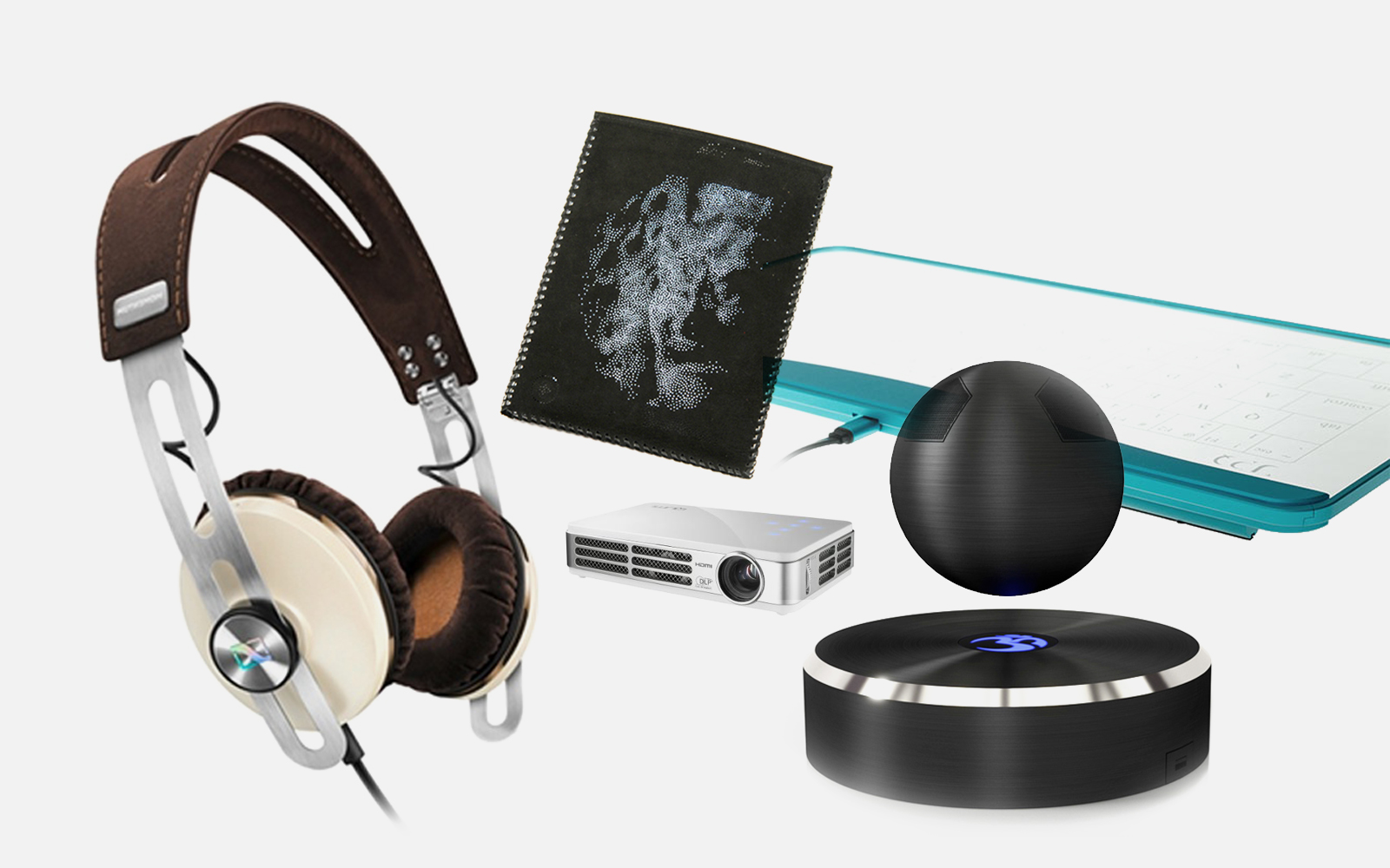Giftguide-Techie