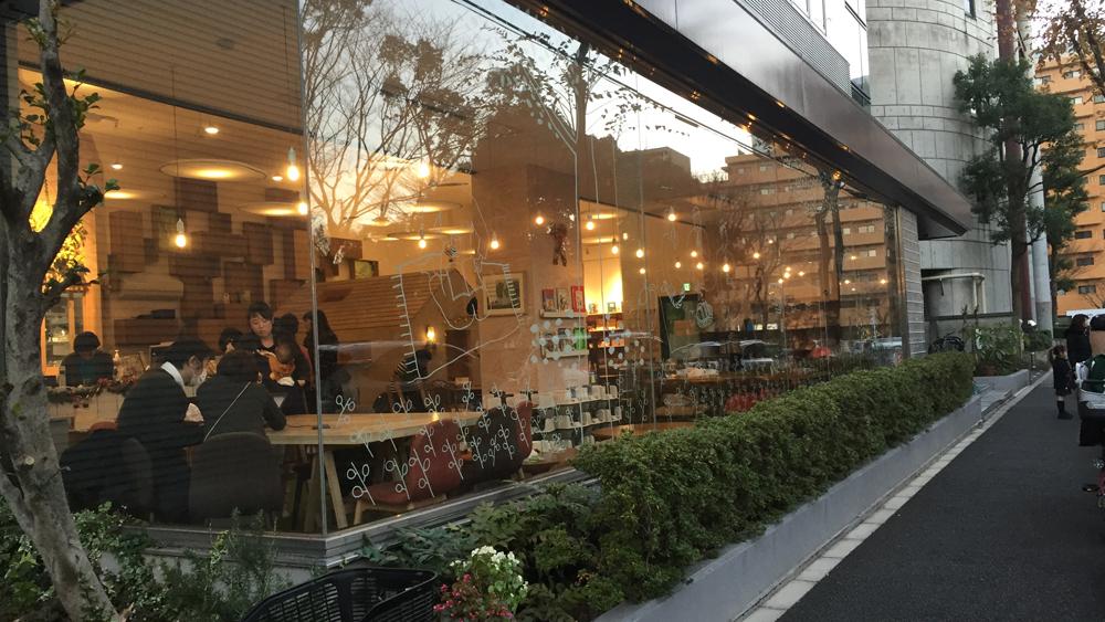 Healthy Food and Free Play at Organic Cafe Lulu - Savvy Tokyo