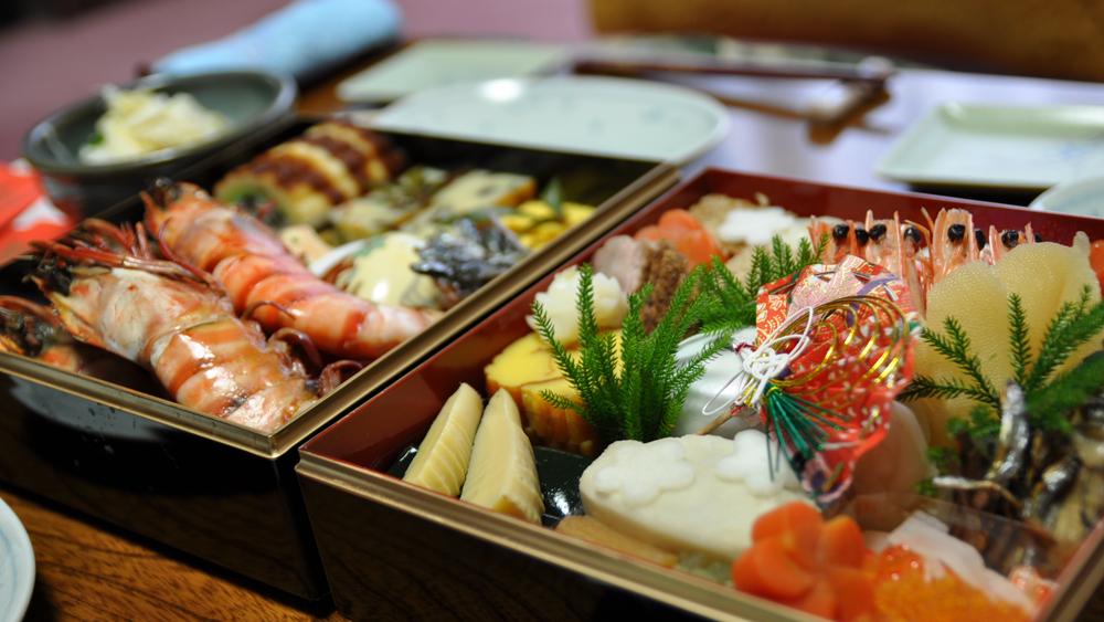 osechi by Banzai Hiroaki cropped