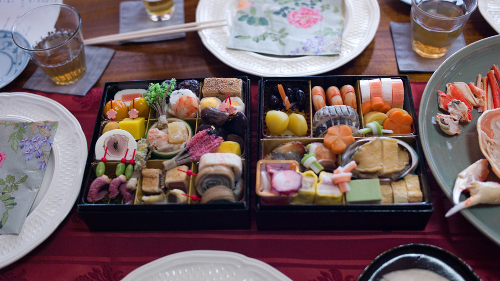 osechi by Joi Ito cropped