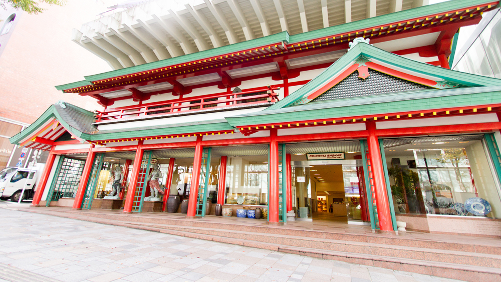 Oriental Bazaar JWR_0024 cropped