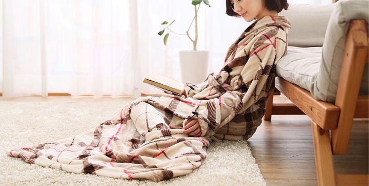 blanket cropped