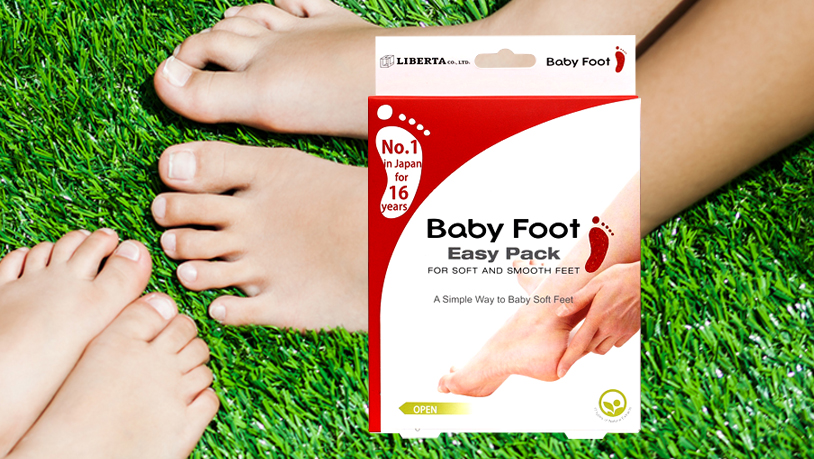 baby foot cropped