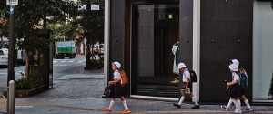 Preparing Your Child to Walk to School in Japan Without You