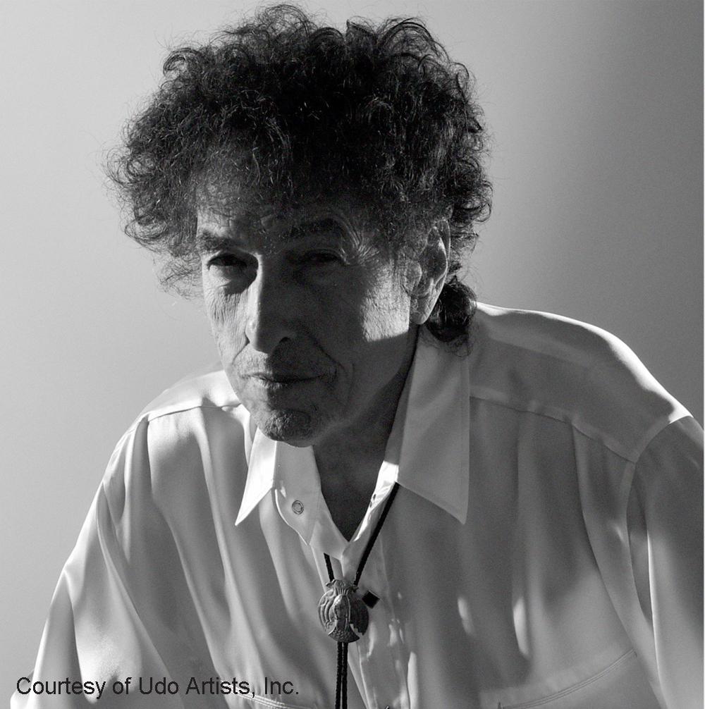 Bob Dylan cropped