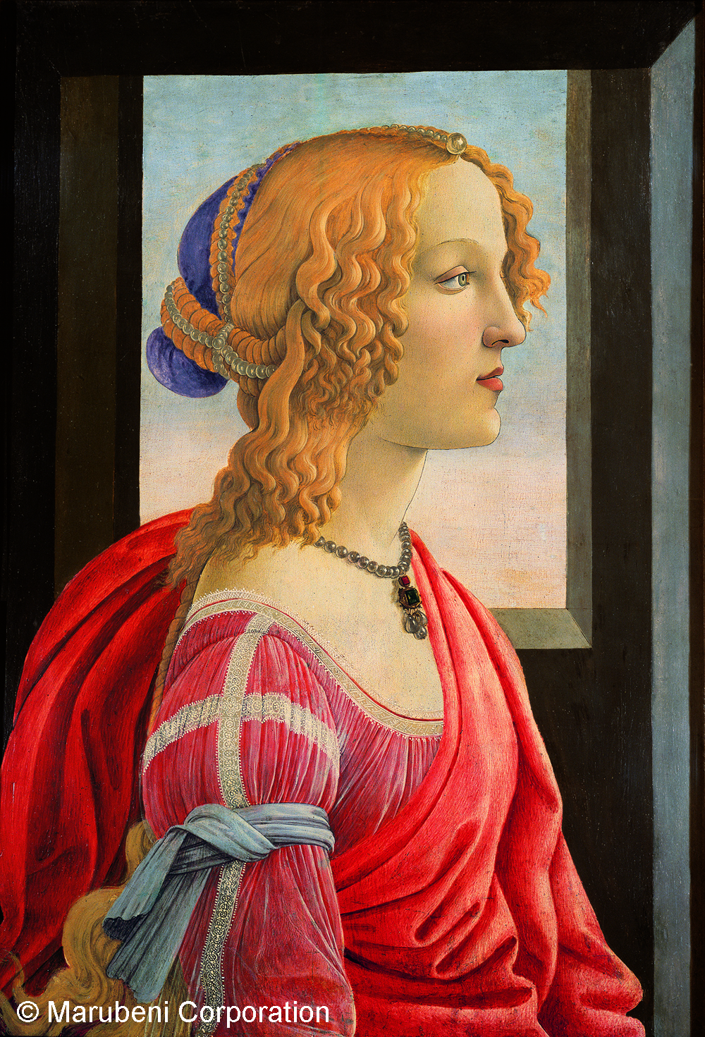 Botticelli cropped