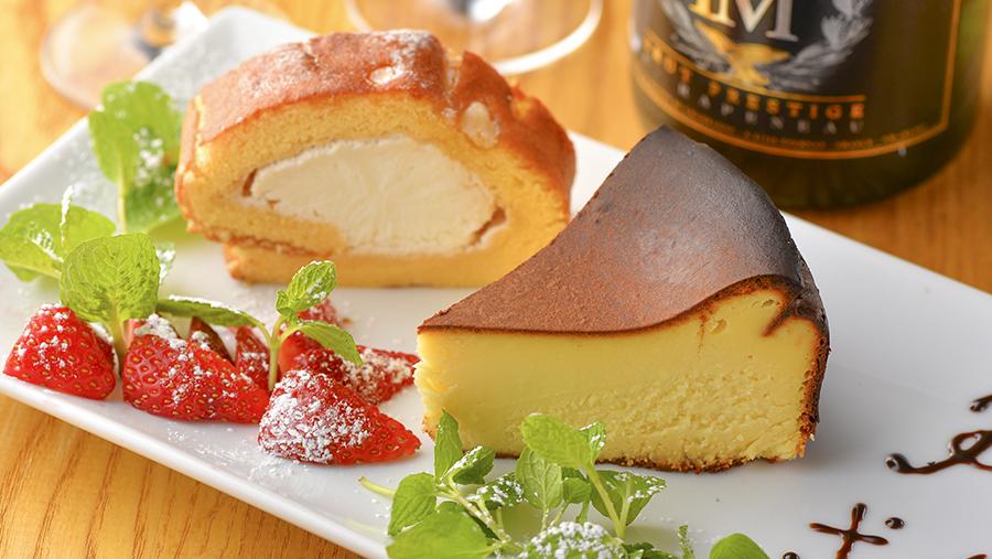 asador dessert cropped