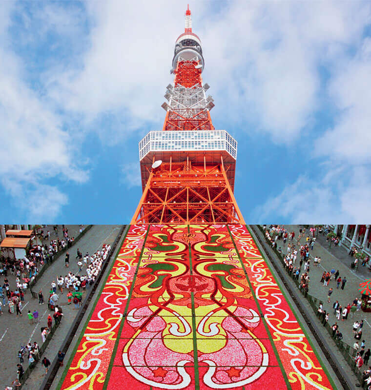 tower-flower-carpet