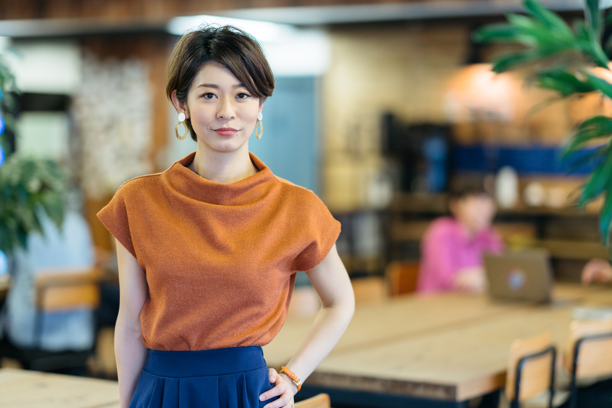 The Many Ways To Say Woman In Japanese Savvy Tokyo
