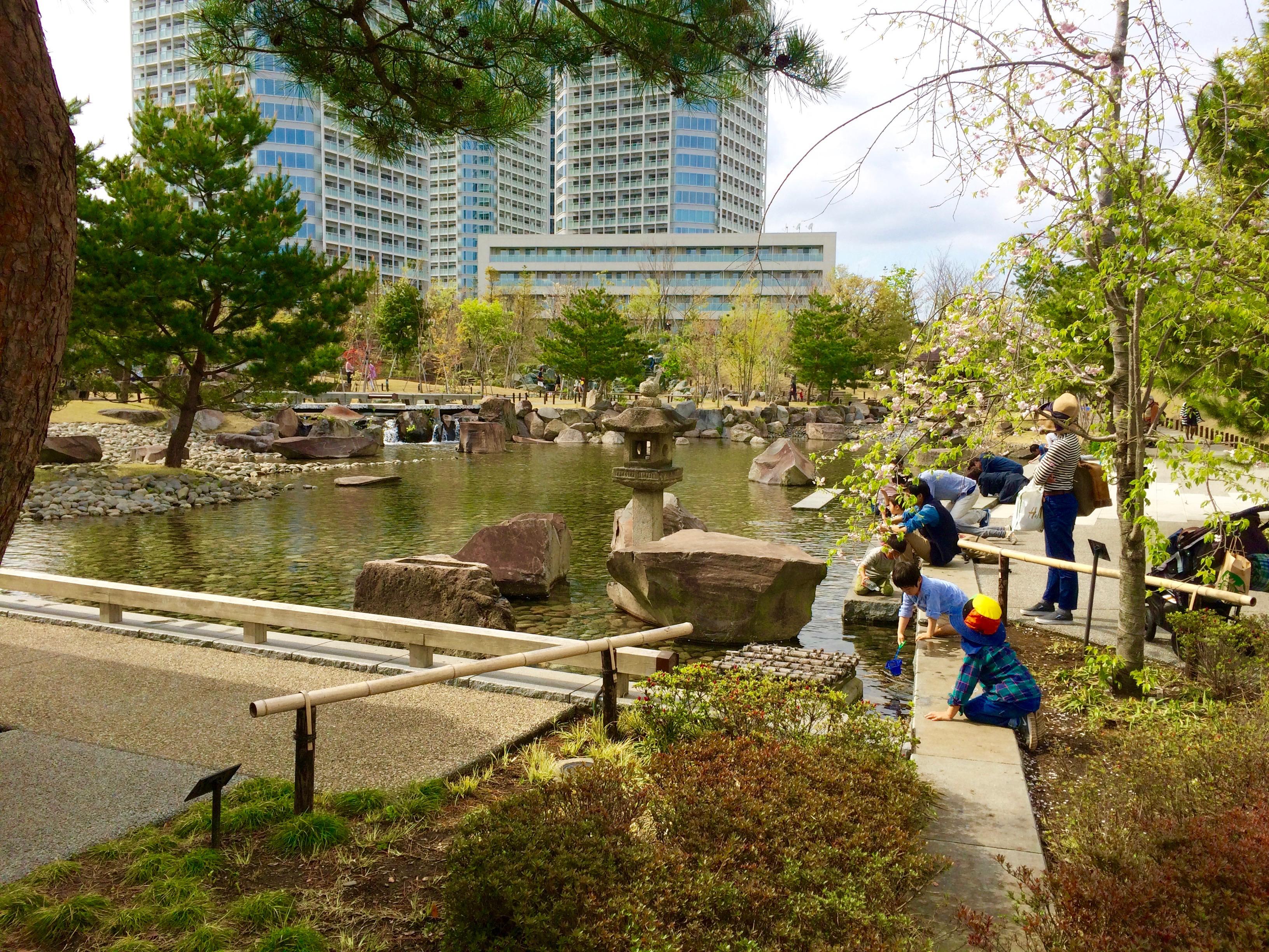 Mamas\' Paradise: Nowhere But Futakotamagawa - Savvy Tokyo