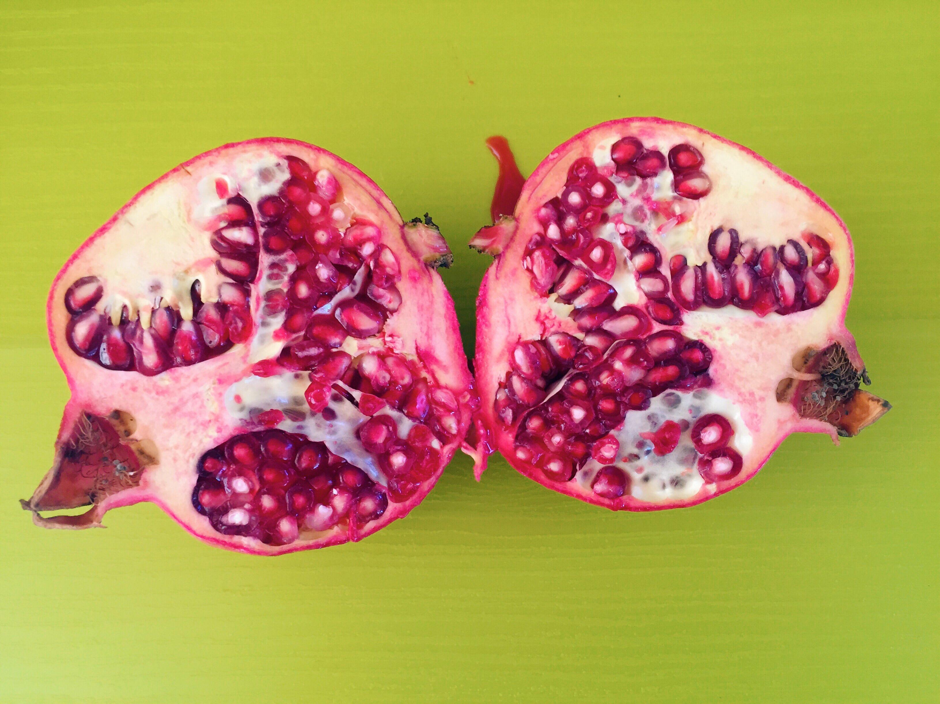 open-pomegranate
