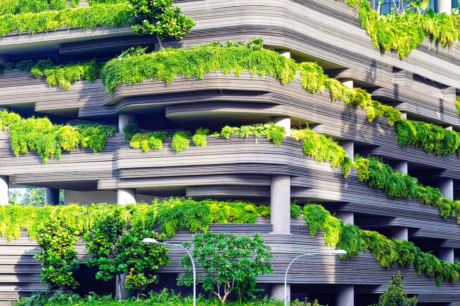 green-buildings