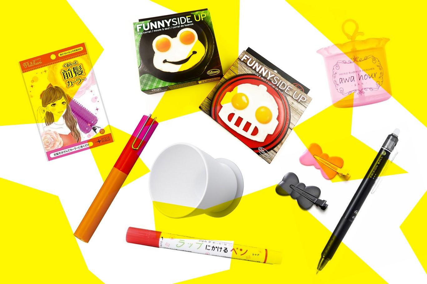 feea4441bdab7 8 Savvy Japanese Items To Improve Your Efficiency - Savvy Tokyo