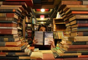 8 Tokyo Bookstores Filled With Foreign-Language Books