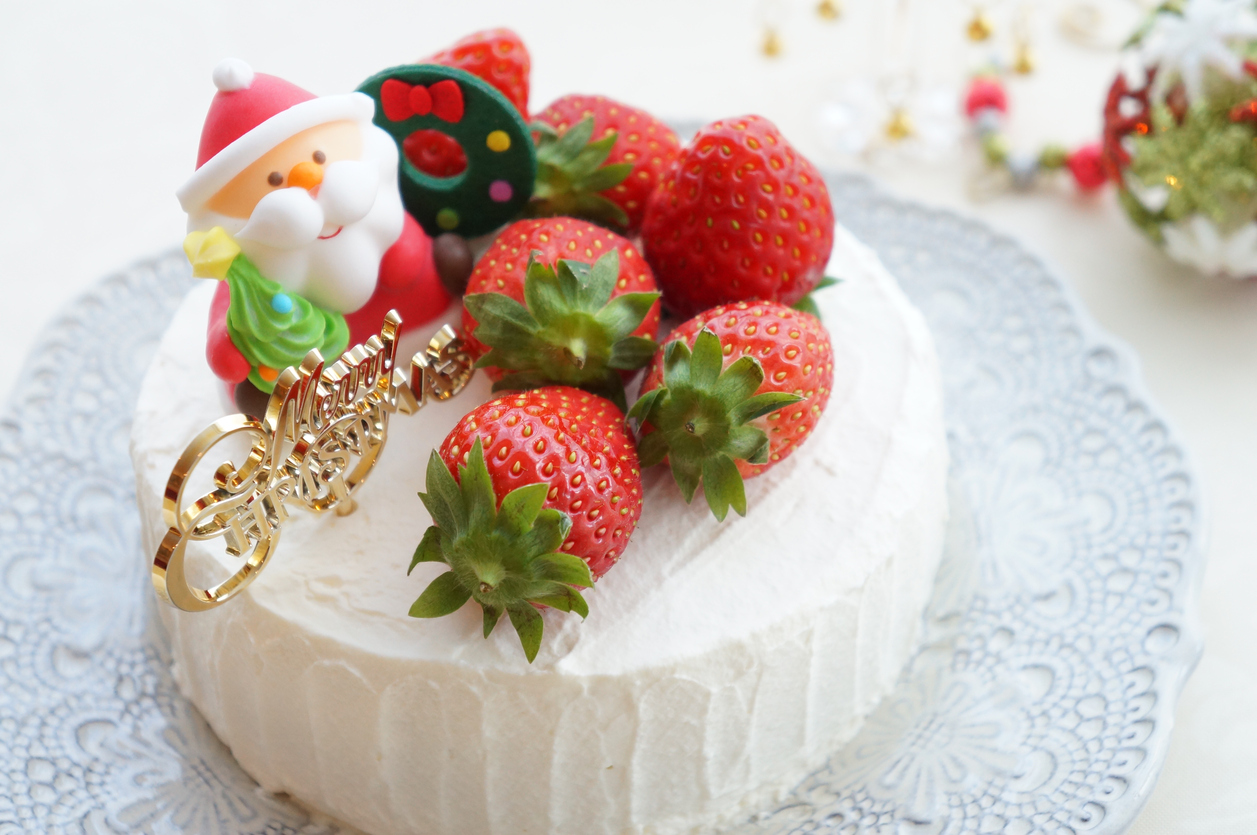 japanese christmas cake 5 festive facts about japanese cake savvy tokyo 5229