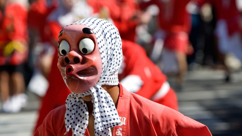 Top 10 Japan most bizarre festivals