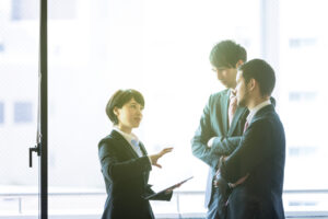 Battling Ingrained Sexism in the Japanese Workplace