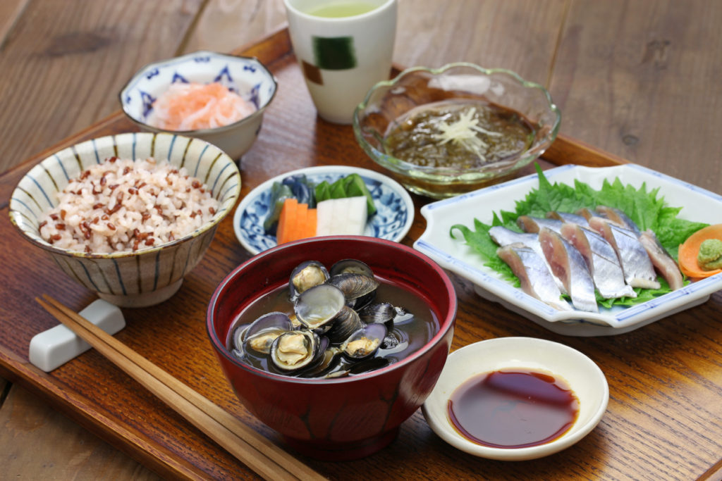 5 Rules For Eating Healthy In Japan Savvy Tokyo