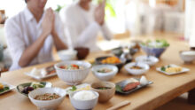 5 Healthy Japanese Dishes To Help Balance Your Diet