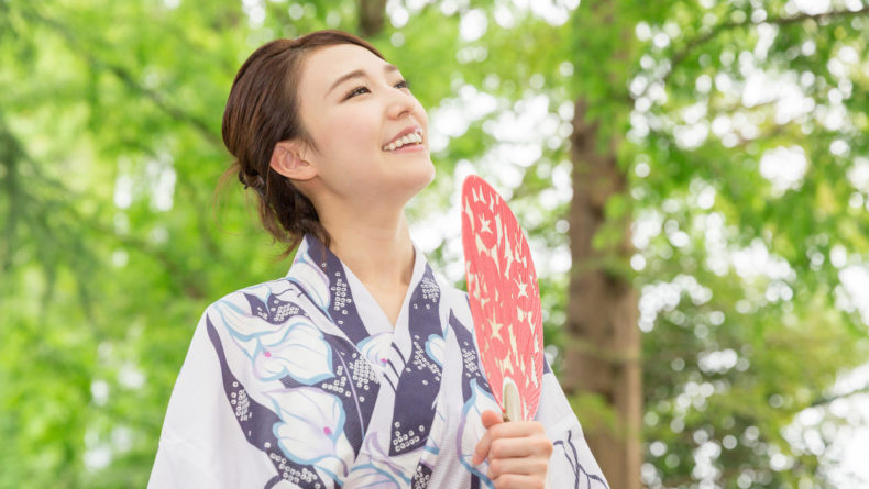 Survive Summer in Japan - 5 Beauty Tips To Survive The Summer In Japan