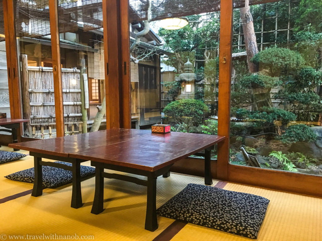 Tradition And Modernity A Guide To Tokyo S Top Tea Rooms