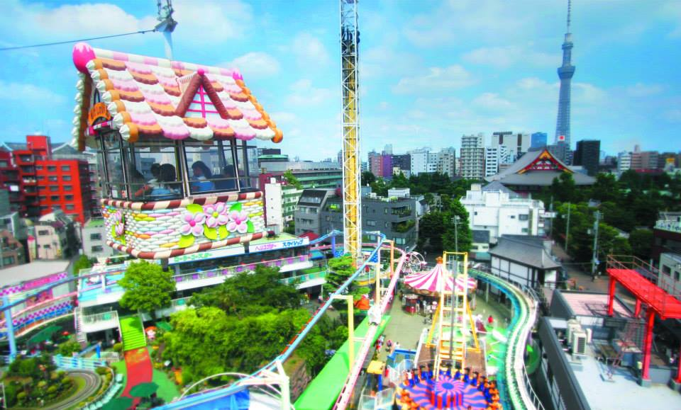 50 Things To Do With The Kids In Tokyo Savvy Tokyo