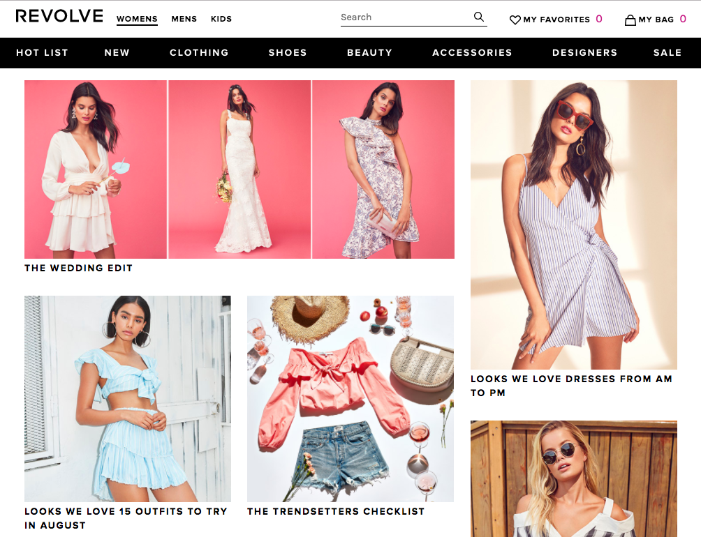 686ec0372a8 6 Affordable Fashion Websites You Should Bookmark Now - Savvy Tokyo