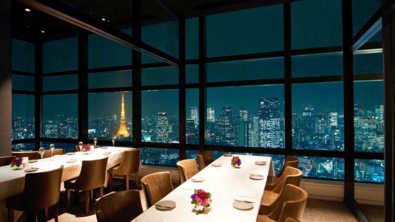 Alexander's Steakhouse Tokyo