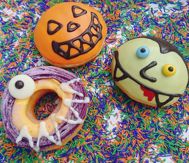 10 Premium Halloween Treats For 2017