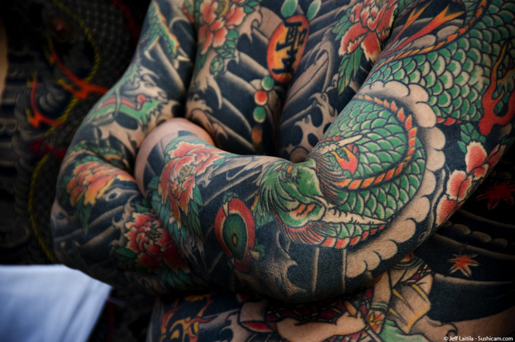 adad8d788 Ink And Love: How Can Tattoos Affect Your Relationships In Japan ...