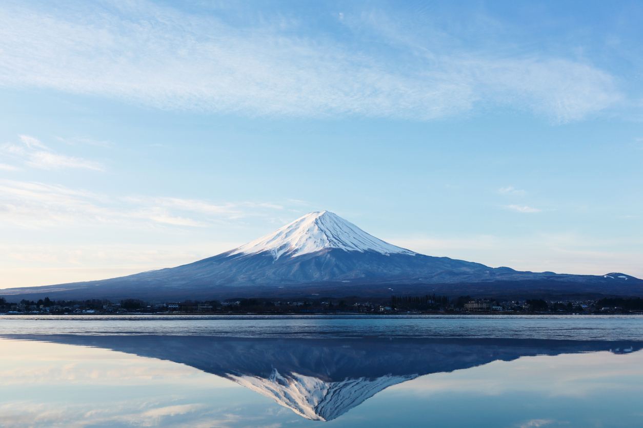 10 Things I Learned From Climbing Mt. Fuji