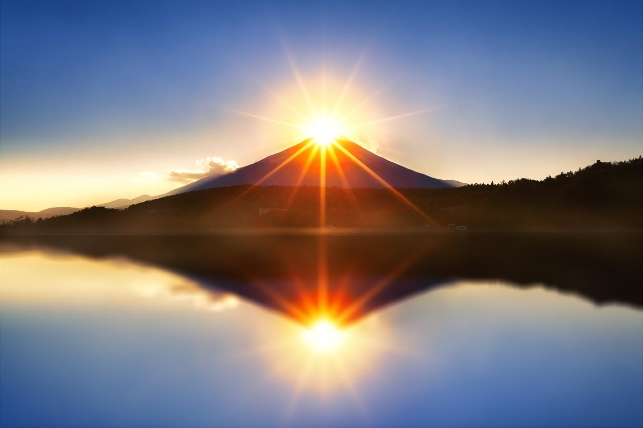 Kết quả hình ảnh cho Diamond Fuji