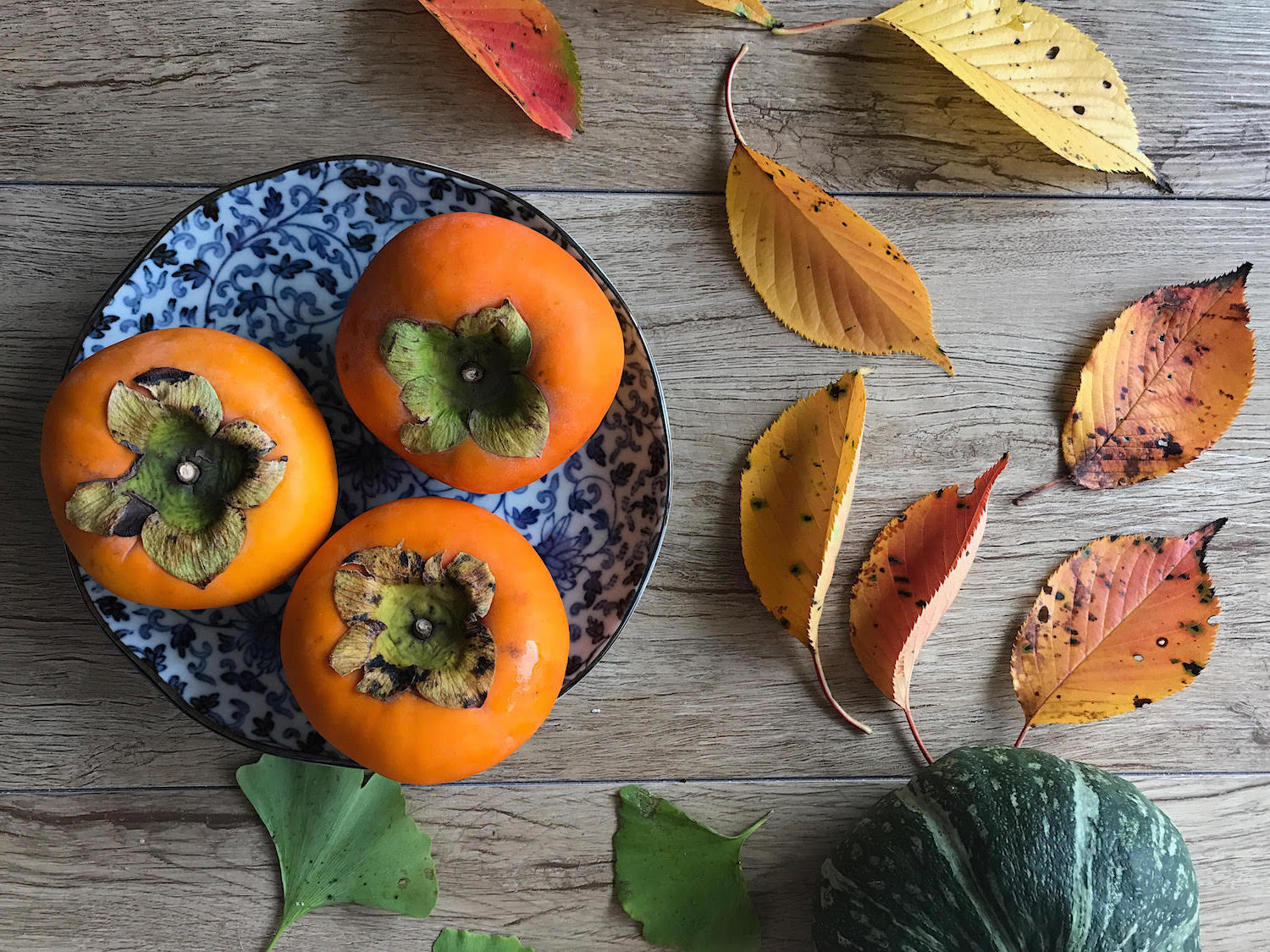 Japanese Persimmon Health Benefits & Nutritional Value